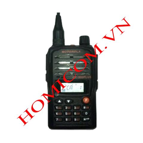 BỘ ĐÀM MOTOROLA GP900 PLUS