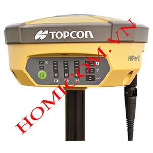 MÁY ĐỊNH VỊ GPS TOPCON RTK HIPER II