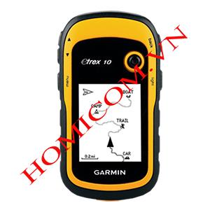 MÁY ĐỊNH VỊ GARMIN GPS ETREX10