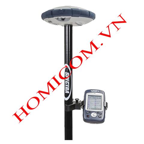MÁY ĐỊNH VỊ GPS 2 TẦN RTK NIKON SPECTRA SP60 GNSS