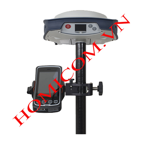 MÁY ĐỊNH VỊ GPS 2 TẦN RTK NIKON SPECTRA SP80 GNSS