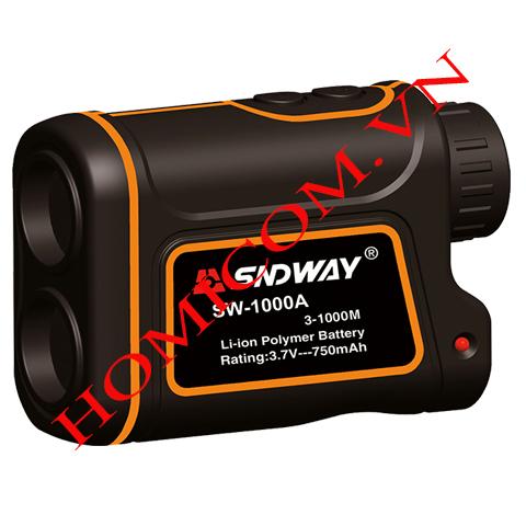 ỐNG NHÒM ĐO KHOẢNG CÁCH SNDWAY SW1000A