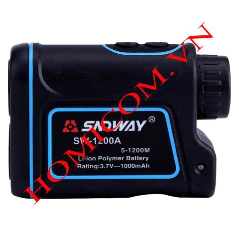ỐNG NHÒM ĐO KHOẢNG CÁCH SNDWAY SW1200A